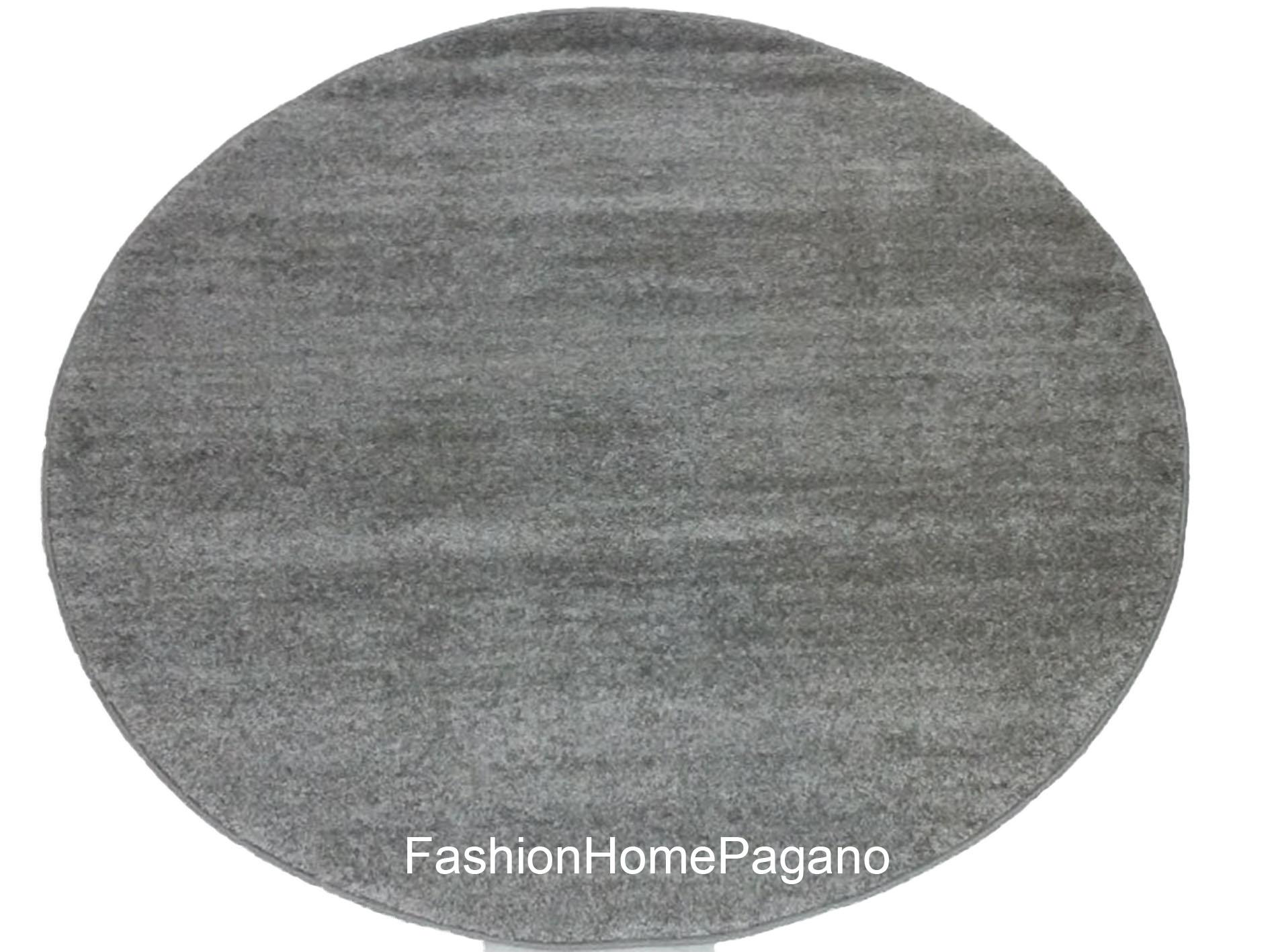FHP-01368 - Rotondi - fashion home pagano - Tappeto tondo ...