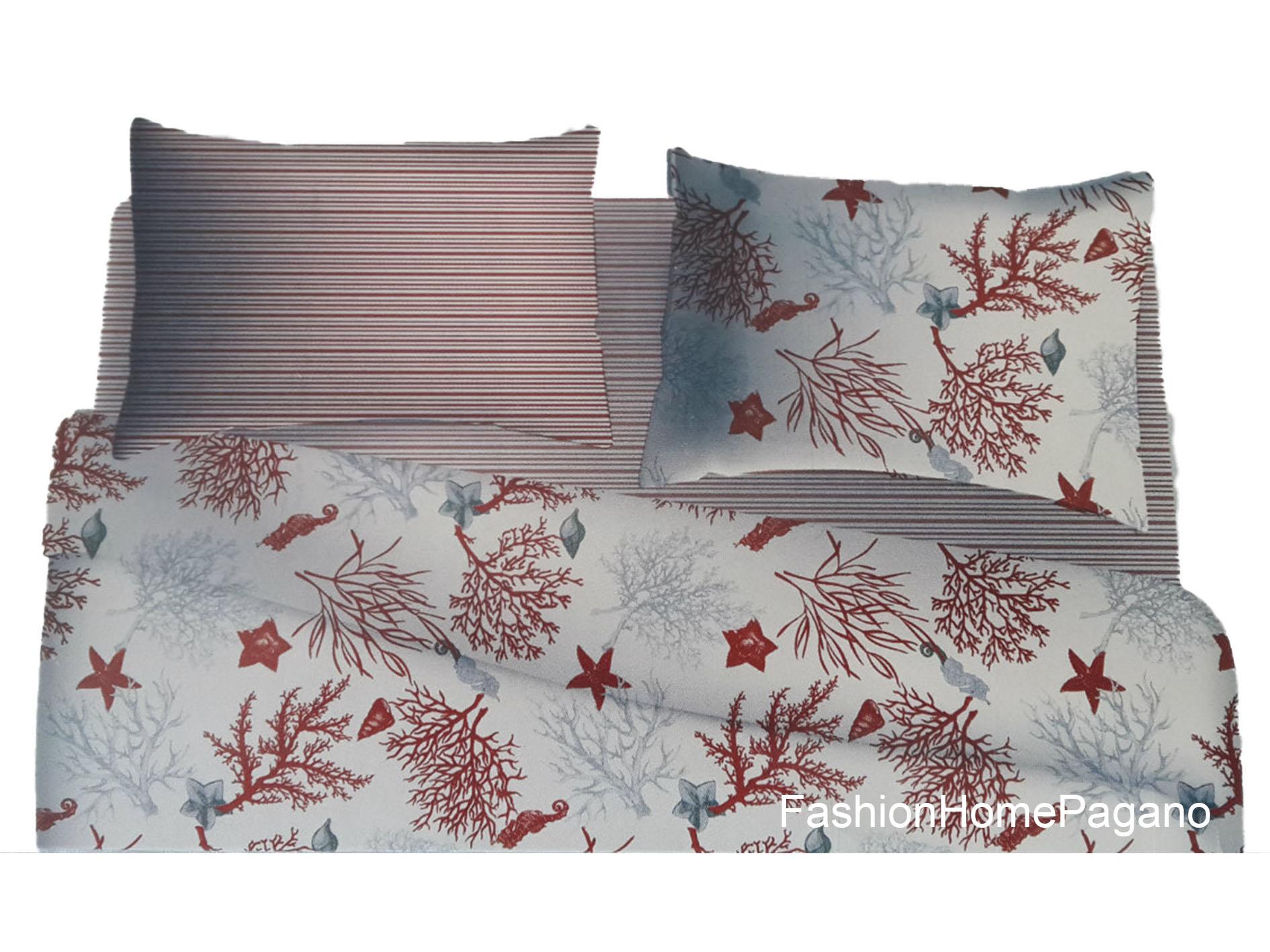 Completo di lenzuola 1 piazza cotone per letto singolo ebay - Completi per letto matrimoniale ...