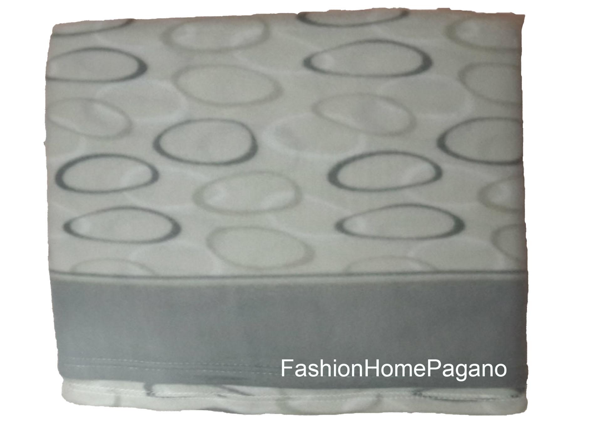 Lenzuola Matrimoniali Di Pile.Fhp 00207 Lenzuola Pile E Flanella Singola Fashion Home Pagano
