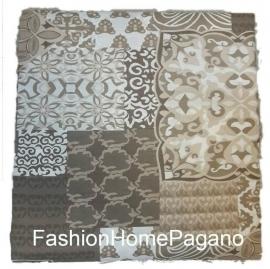 Copripiumino Matrimoniale Maxi 260x260.Copripium Copripiumini Fashion Home Pagano