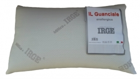 Guanciale Irge anallergico Anti acaro e Igienico made in Italy