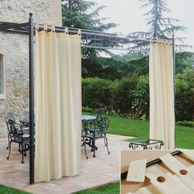 Tenda Gazebo Idrorepellente co